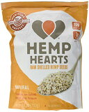 ヘンプシード793gHEMP HEARTS (RAW SHELLED HEMP SEEDS) 大容量 HEMP SEEDS