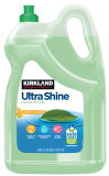 カークランドシグネチャー エコフレンドリー 液体食器用洗剤 3.99L Kirkland Signature 大容量洗剤 業務用 大容量 食器用洗剤