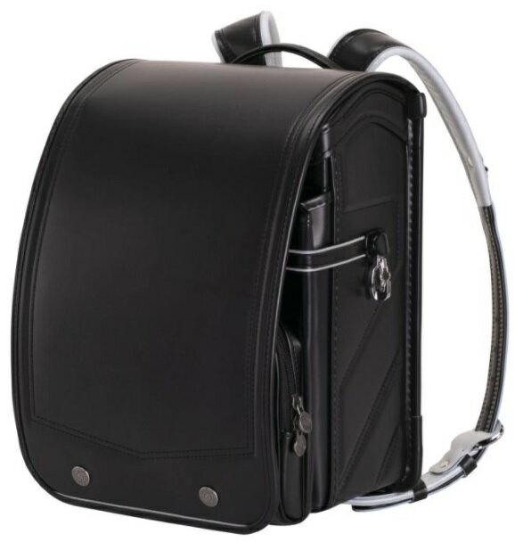 ふわりぃ ランドセル 2021年度 モデル ブラック x ブラック School Bag Randsel 2021 Black x Black