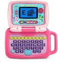 リープフロッグ 英語学習 パソコン タッチスクリーン ピンク