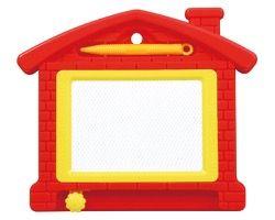 アーテック『ハウス型おえかきボード』