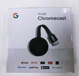 【送料無料】◆Google chromecast2◆ グーグル クロムキャスト2 ブラック クロームキャスト スマホからTVに接続 HDMI変換 ストリーミング 音楽 動画 映像 携帯の映像を写せる テレビに接続アプリ GA3A00133A16Z01 黒 google chrome cast2nd【586810】