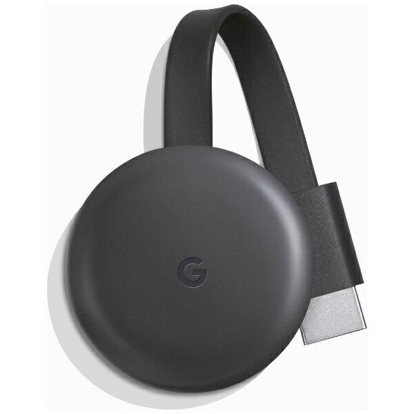 Google『Chromecast』