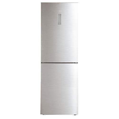 Haierハイアールハイアール2ドア冷凍冷蔵庫右開きJR-XP1F34A-Sシルバー[340L]冷蔵庫フリッジ