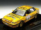 KBモデル(イクソ) スバル レガシィ RS 92 RACラリー #20 P.Eklund/J.Johansson KBモデル(イクソ) スバル レガシィ RS 92 RACラリー #20 P.Eklund/J.Jo【KBI024】