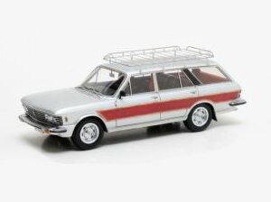 MATRIX/マトリックス フィアット 130 Introzzi Villa D'Este Wagon Agnelli 1970 シルバー MATRIX/マトリックス フィアット 130 Introzzi Villa【MX40602-031】