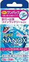 【送料無料】トップNANOX(ナノックス)ワンパック10包 100G【 ライオン 】 【 衣料用洗剤 】日用品 衣料用洗剤合成洗剤