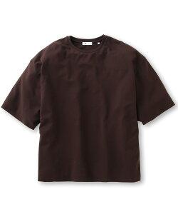 tk.TAKEO KIKUCHI(ティーケー タケオ キクチ)ムササビドルマンTシャツ