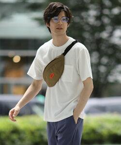 THE SHOP TK(Men)(ザ ショップ ティーケー(メンズ))スーピマコットンサッカーTシャツ
