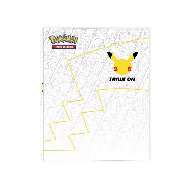 ファミリートイ・ゲーム, カードゲーム  25 Pokemon First Partner Collectors Binder