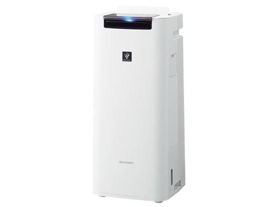 季節・空調家電, 空気清浄機  KI-JS40-W