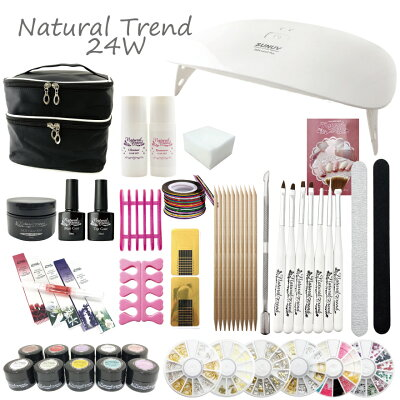 NaturalTrendスターターキット