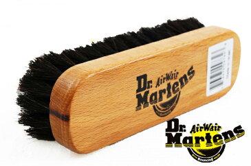 ドクターマーチン 50160112 シューブラシ Dr.martens Shoe Brush BOOTS ブーツ シューズ 磨き用品 アフターケア シューケア 起毛革