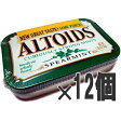カラード&バウサー アルトイズ スペアミント 12個セット