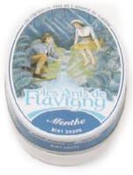 グリーンアニスの種にミントの香りアニス・ド・フラヴィニー ミント 50g