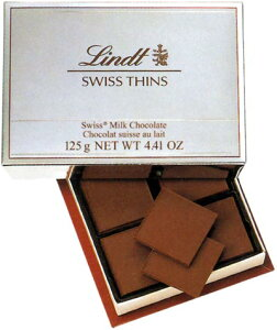 li th mi3 - 最近リンツのチョコレートにハマってるんです