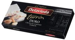 スペイン伝統のアーモンド菓子デラビューダ アーモンドトロン150g