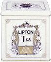 ダージリン産茶葉を100%使用リプトン エクストラクオリティ ダージリン(白缶) 450g