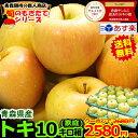 クーポンで2580円!出荷中【送料無料】青森 りんご 家庭用...