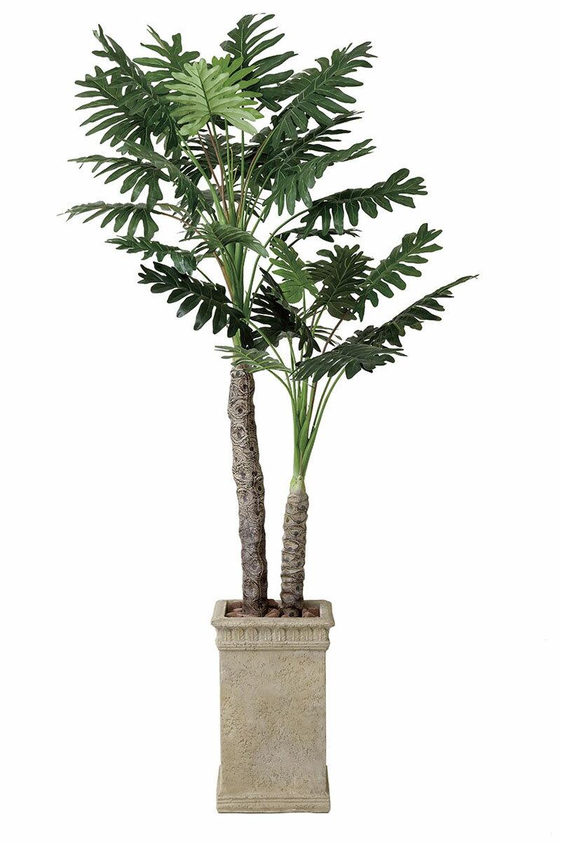 【送料無料・ポイント10倍】《アートグリーン》《人工観葉植物》光触媒 光の楽園 セローム2.0:JUSTJAPAN