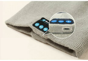定形外郵便送料無料Bluetoothニット帽ニットキャップヘッドホンイヤホン内臓ワイヤレスイヤホンニットキャップオーディオ音楽iPhoneAndroidスピーカーハンズフリーワイヤレスヘッドセット