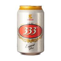 ベトナムビール333