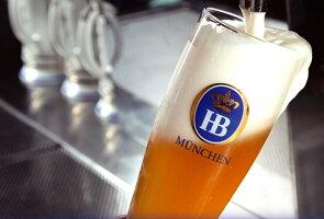 ドイツビールセットホフブロイ オリジナルラガー 330ml×24本送料無料 ドイツビール 輸入ビール 正規輸入品