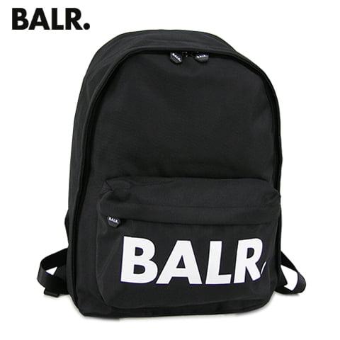 男女兼用バッグ, バックパック・リュック BALR. U-Series Classic Backpack B10032 BLACK SL