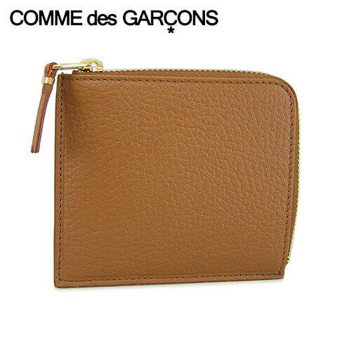 財布・ケース, メンズコインケース 2020-21 COMME des GARCONS SA3100IC BROWN L