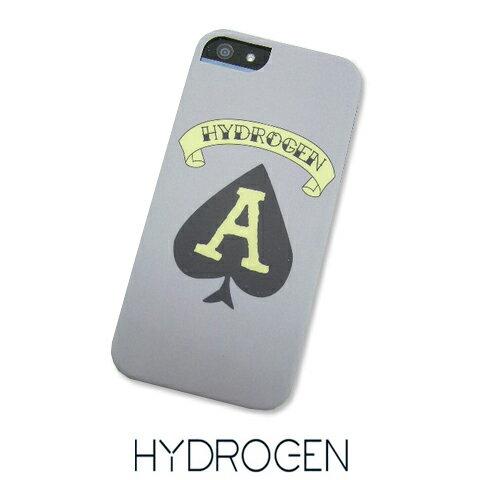 スマートフォン・携帯電話アクセサリー, ケース・カバー HYDROGEN iPhone SE55S H5TA () STOCK SE5 SE5SiPhoneSEiPhone5SiPhoneSL