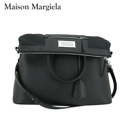 レディースバッグ, 2way・3wayバッグ Maison Margiela 5AC 2WAY S56WG0092 P0396 (H7735) 2SL