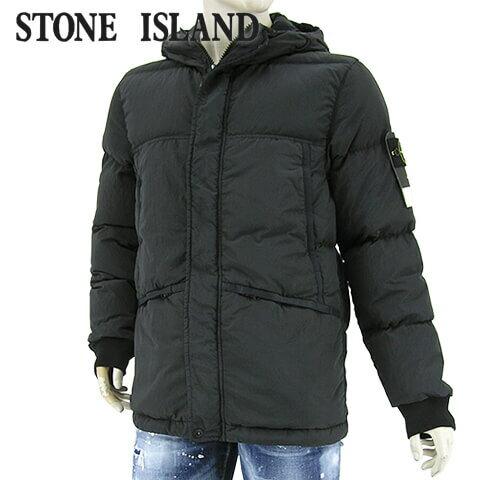 メンズファッション, コート・ジャケット 2021-22 STONE ISLAND NYLON METAL DOWN-TC 751544508 (V0065) -tw