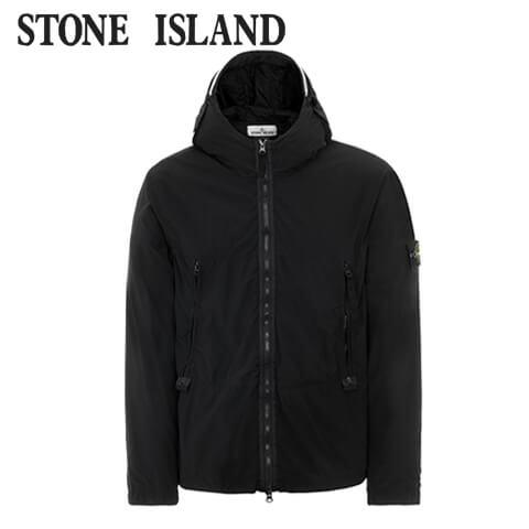 トップス, パーカー STONE ISLAND SKIN TOUCH NYLON TC 741540131 (V0029) SLasSTOCK-21SS