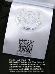 【2018春夏新作】モンクレール/MONCLERメンズニットダウンジャケット940660091116(ネイビー/781)セール品