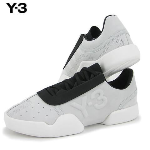 メンズ靴, スニーカー 2021 Y-3 YUNU FZ4324 (GREONEBLACKCWHITE) adidasYohji Yamamoto-s