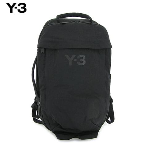男女兼用バッグ, バックパック・リュック 2021 Y-3 CLASSIC BACKPACK GT6495 BLACK adidasYohji Yamamoto