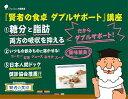 【SALE】【送料無料!】 大塚製薬 賢者の食卓 ダブルサポート 6g(30包入)×3箱(mail)