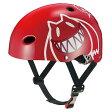 OGKカブト FR-キッズ モンスターレッド ヘルメット【自転車】【ヘルメット・アイウェア】【子供用ヘルメット・サングラス】【OGKカブト】