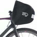 バーミッツデュアルポジションジッパー付ドロップハンドル用防寒カバー