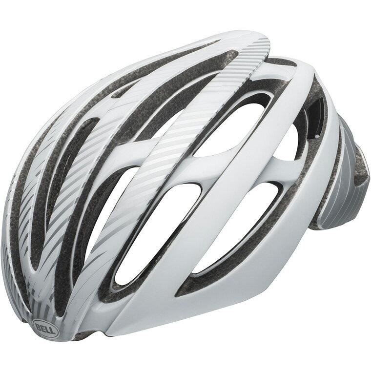ベル Z20 MIPS シルバー/ホワイト ヘルメット
