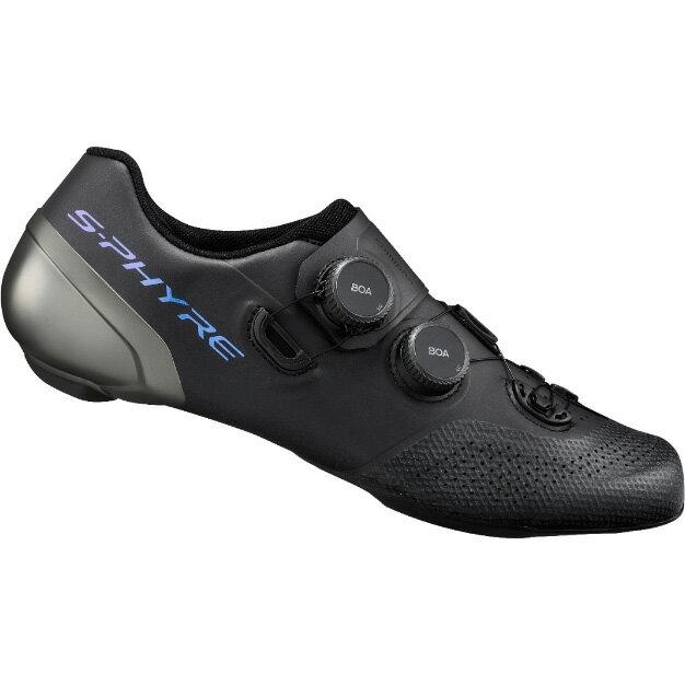 サイクリングシューズ, メンズサイクリングシューズ  RC9(SH-RC902) SPD-SL