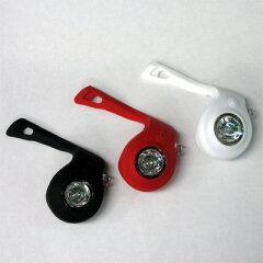 ベネフィット TL04 シリコンライト USBテールライト 充電タイプ