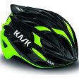 KASK MOJITO ROAD ブラック/ライム ヘルメット 【自転車】【ヘルメット(大人用)】