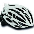 KASK MOJITO ROAD ホワイト/ブラック ヘルメット