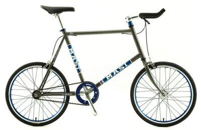 【】MASI(マジィ) MINI VELO FIXED ネイキッド 【自転車】【小径車・折り畳み車】【マジィ】 送料無料