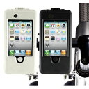 MSY iCrew4(広角レンズなし) iPhone3G/3GS/4対応ホルダー