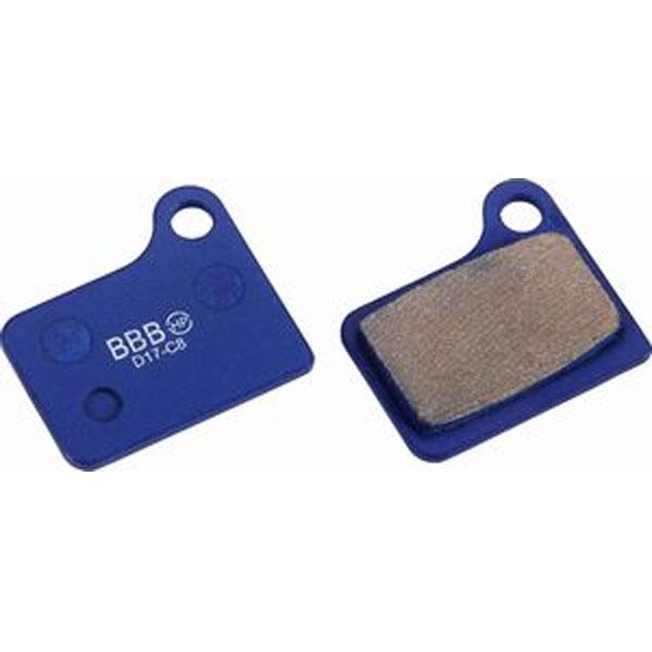 【M便】BBB ディスクストップ 適合:SHIMANO ハイドロリック DEORE M555、 NEXAVE C901  2枚1組