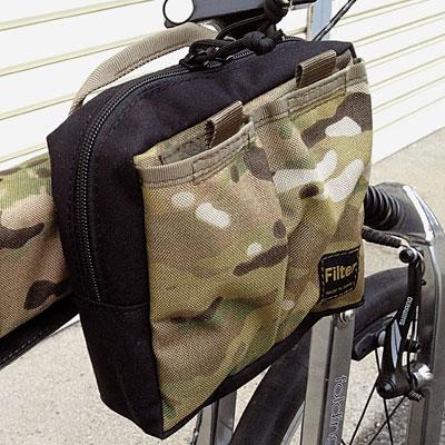 自転車用アクセサリー, サイクルカバー Filter BD-1Birdy