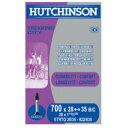 ユッチンソン シティトレッキング スタンダード ブチルチューブ 700×28-35 仏式(32mm)