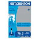 ユッチンソン ロード プロテクトエア ブチルチューブ 700×20-25 仏式(32mm)